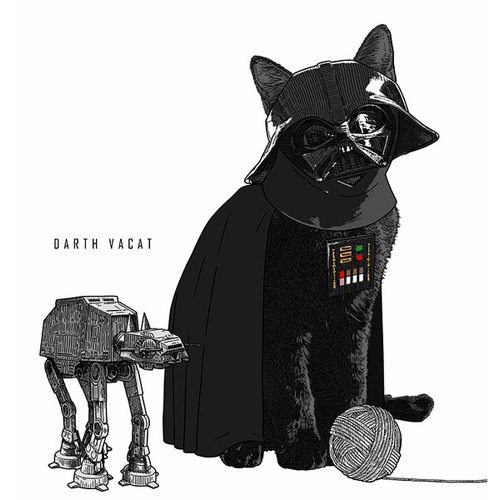 Darth vacat